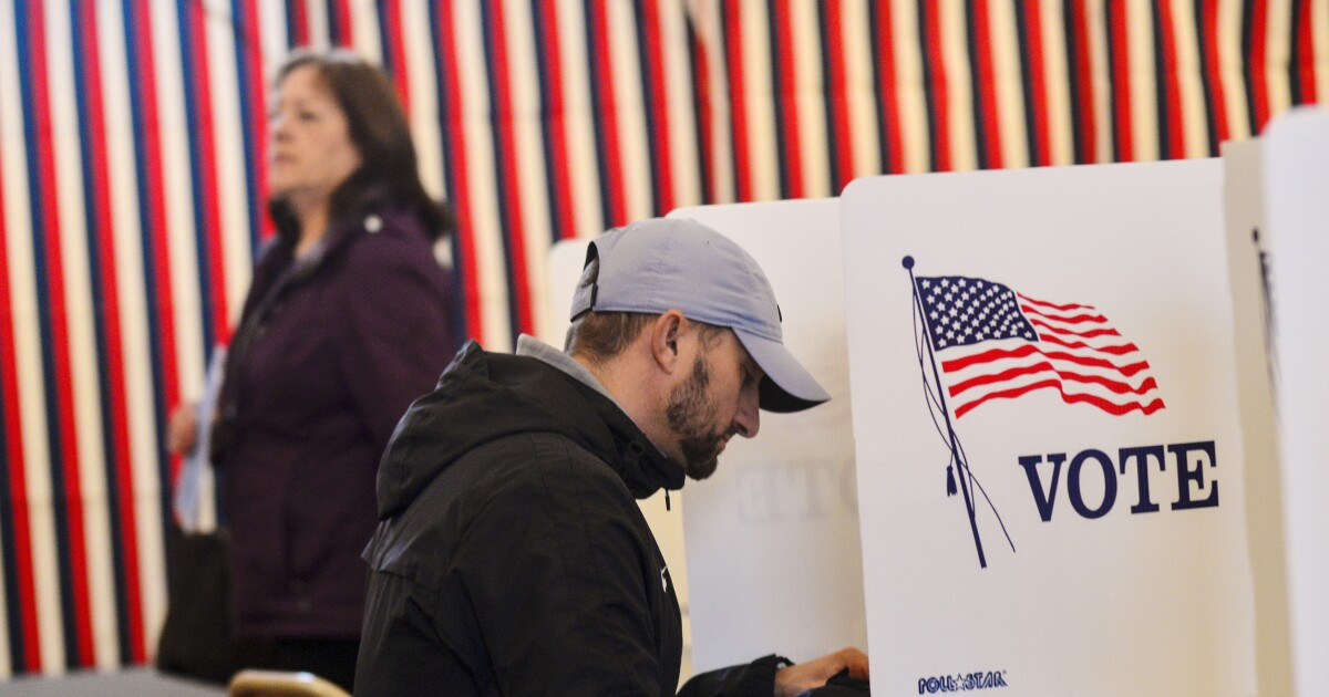 Nearly 60% of people doubt honesty of elections: Poll