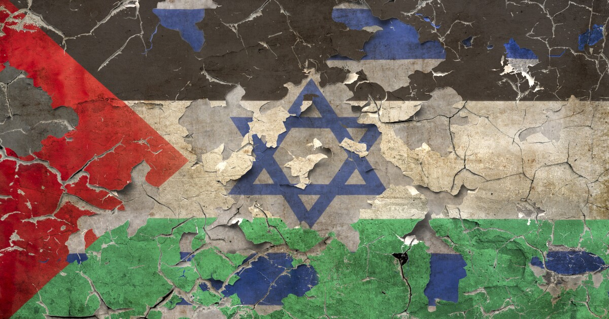 The Palestinian Authority has chosen terrorism over US foreign aid