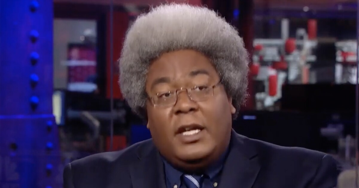 MSNBC contributor calls for 'protests in the streets' over 'immoral' Attorney General William Barr