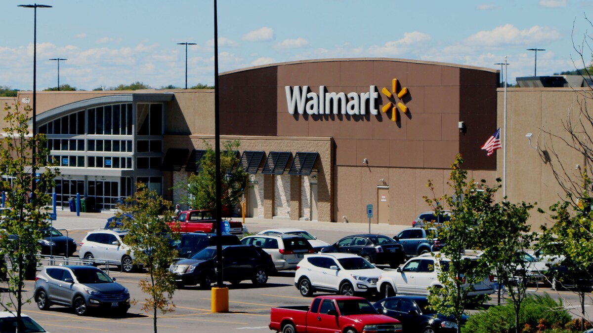 Union fails again in bid to bully Walmart