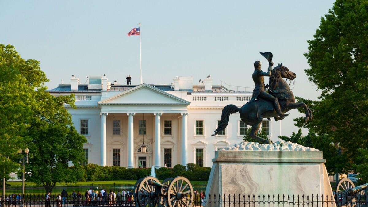 White House letter accuses Pelosi of illegitimate impeachment process