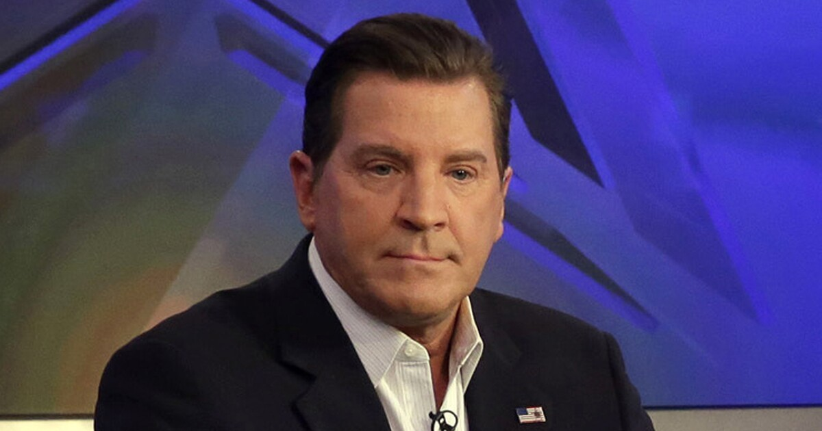 Eric Bolling walks off set after guest accuses him of pretending to care about black people to make political point