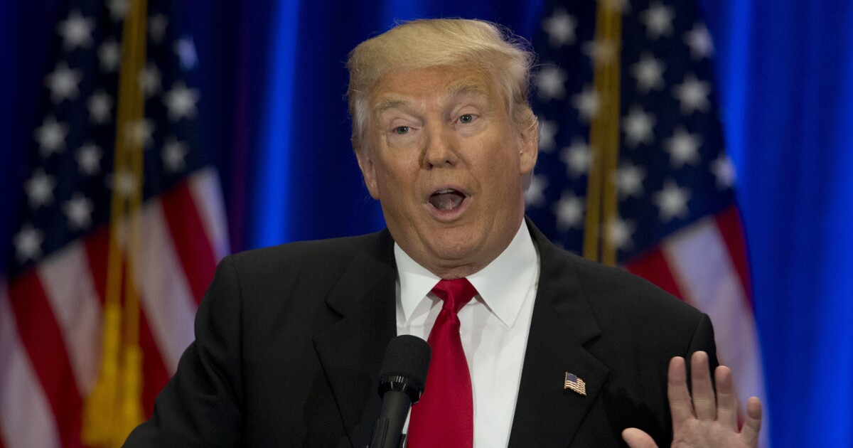 Pro-Trump groups blast Trump's 'embarrassing surrender,' 'betrayal' on wall, 'Dreamers'
