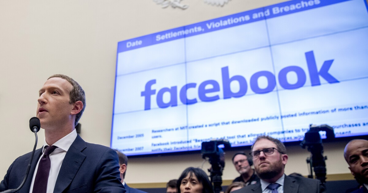 Supreme Court rejects Facebook appeal in secret user tracking lawsuit