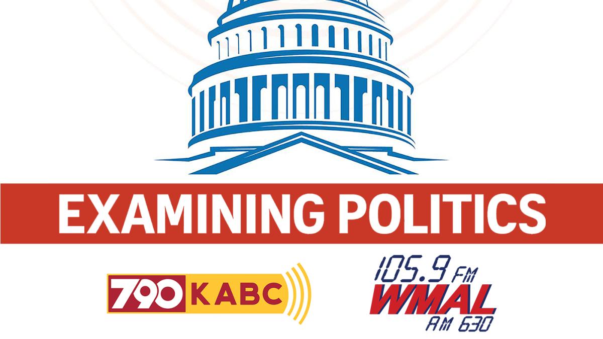 'Examining Politics' June 5, 2019: Timothy Carney, former Sen. Jim DeMint, Dan Gabriel, & Lee Smith
