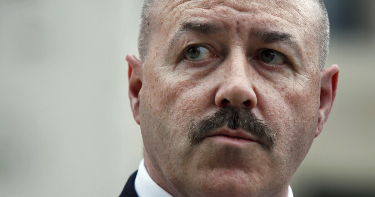 'Down the tubes': Obama dashed Bernard Kerik's hopes for pardon before getting one from Trump