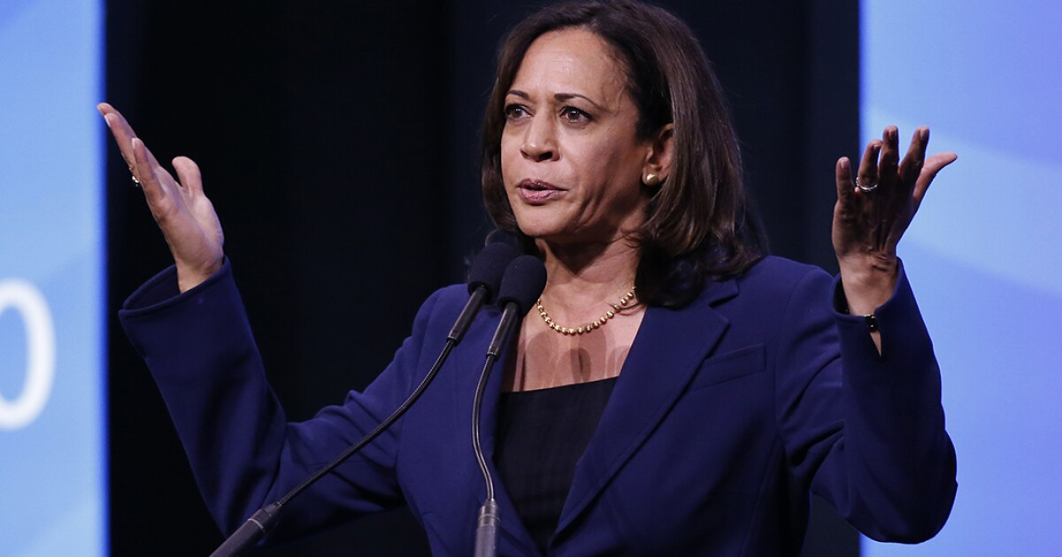 Joe Biden and Kamala Harris are right: America is not a racist country