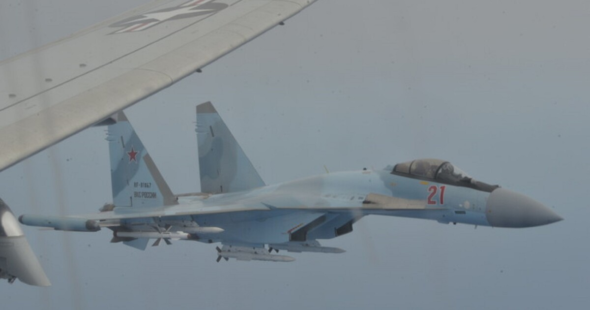 China and Russia are threatening American aircrews; why won't the Pentagon stop them?