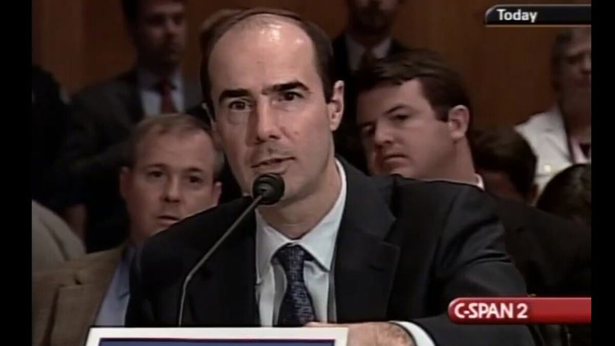 Trump labor nominee Eugene Scalia played key role changing rules on tipping