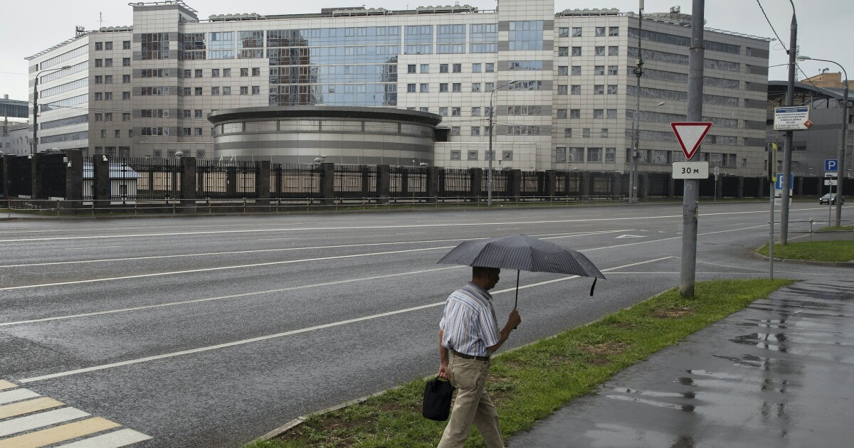 Why some US officials see new indications Russia could be behind Havana Syndrome