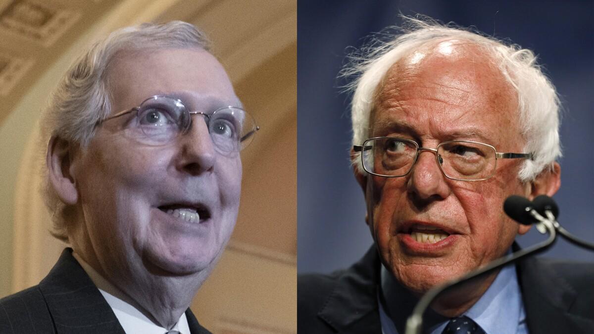 All senators are to blame for the Senate's dismal state