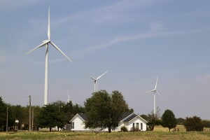 Does bigger mean better for wind energy?