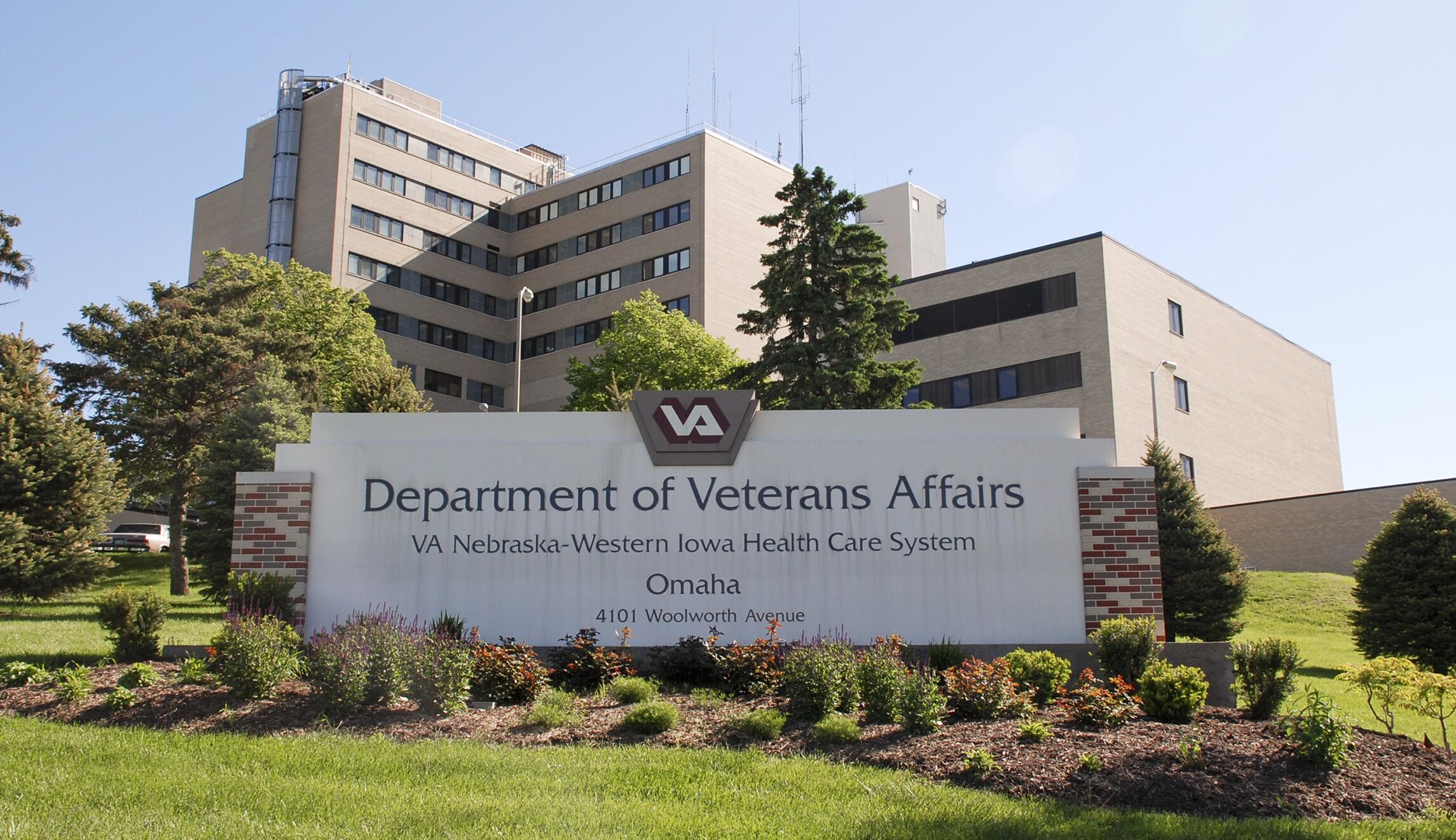Remember the VA healthcare scandal? It's still happening