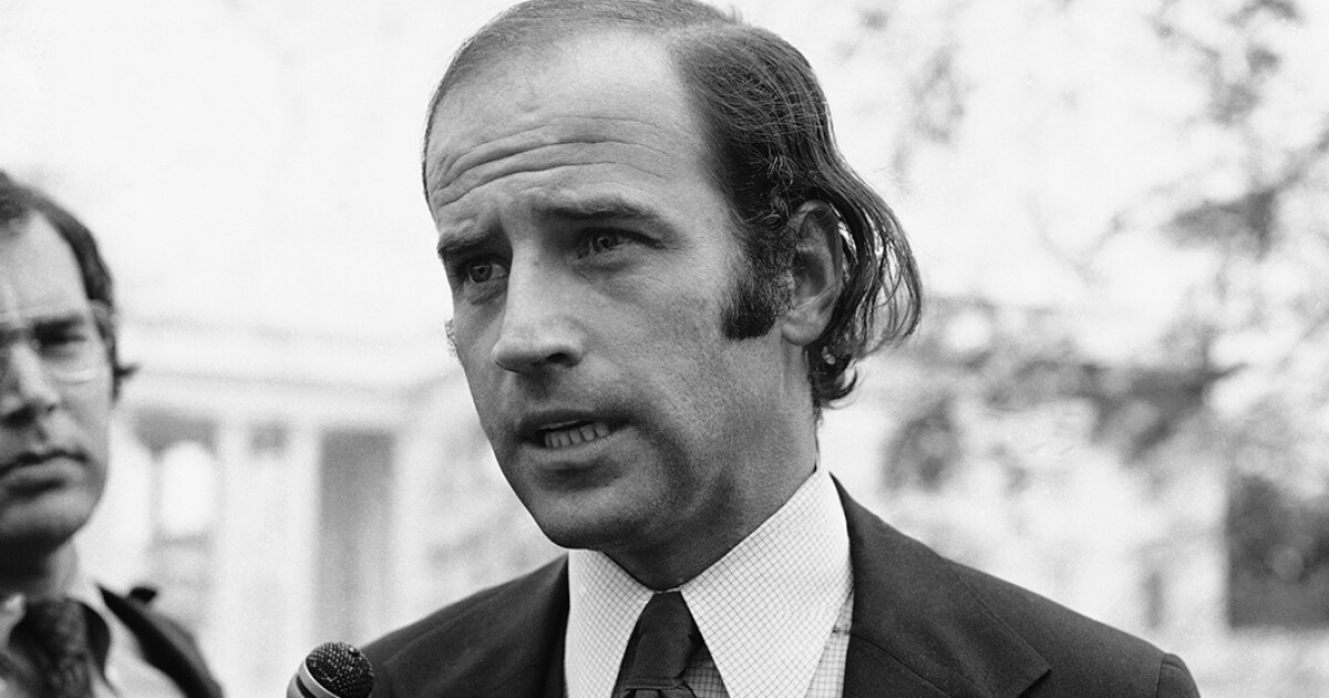 Image result for 'The US has no obligation': Biden fought to keep Vietnamese refugees out of the US