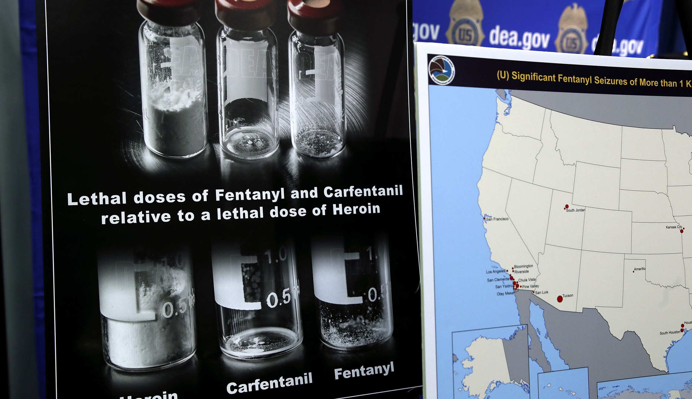 Sen  Rob Portman: Closing the loophole that lets drug