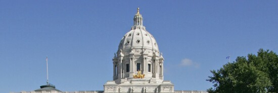 Minnesota State Capitol - 121920