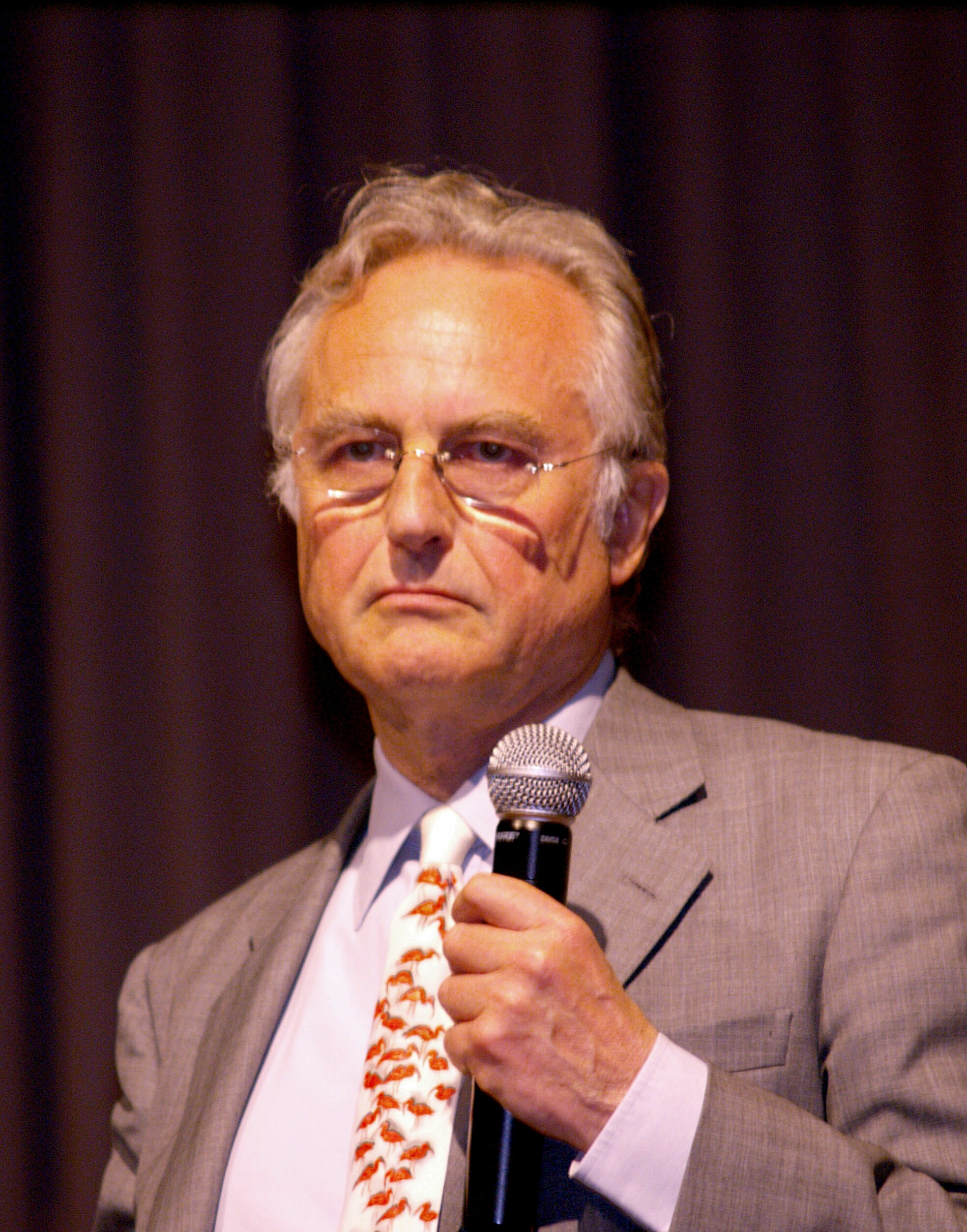 richard dawkins discovers what you just can t say