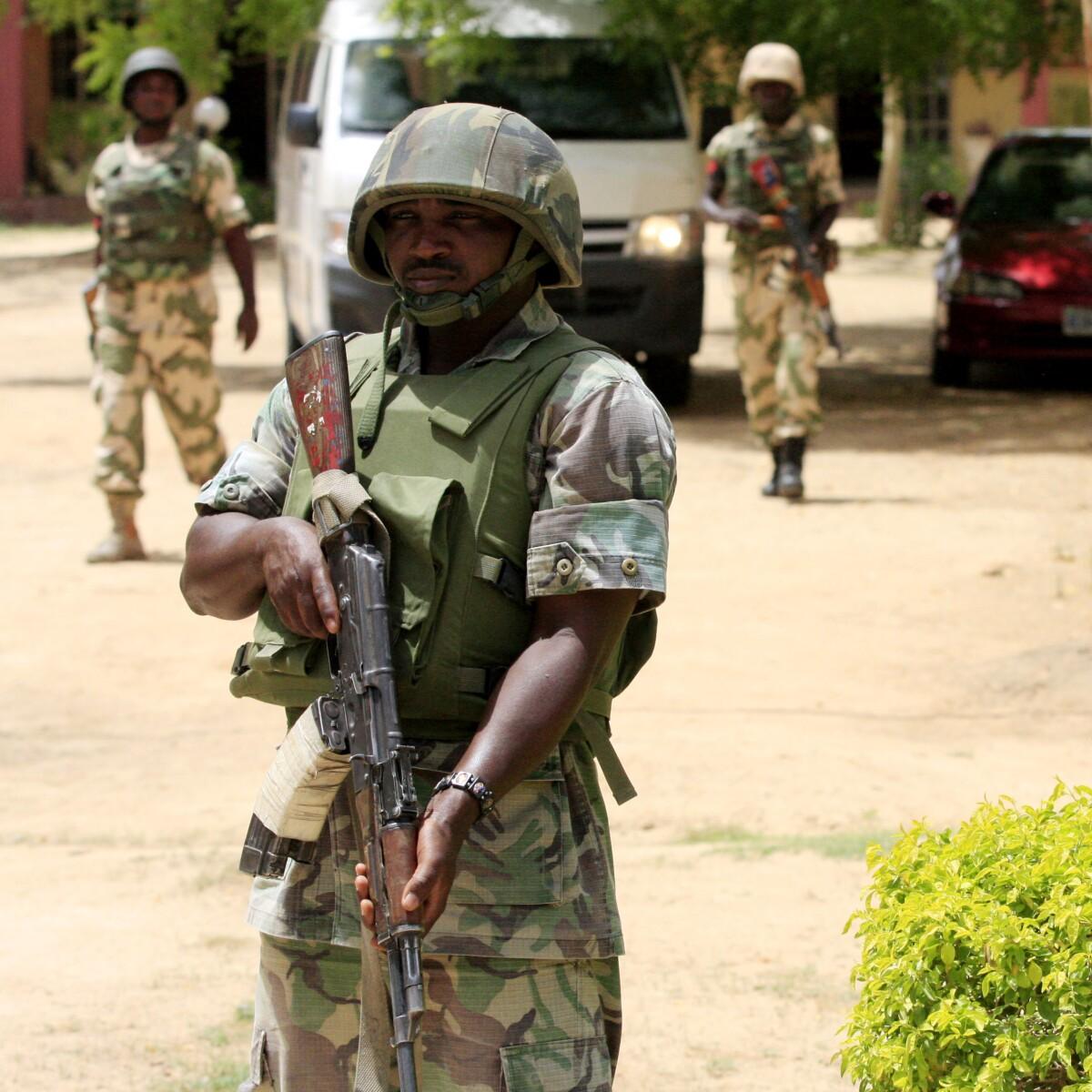 US, Nigerien Forces Killed 11 ISIS Militants In Niger In