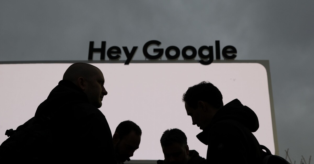 Ohio sues to have Google regulated as a public utility