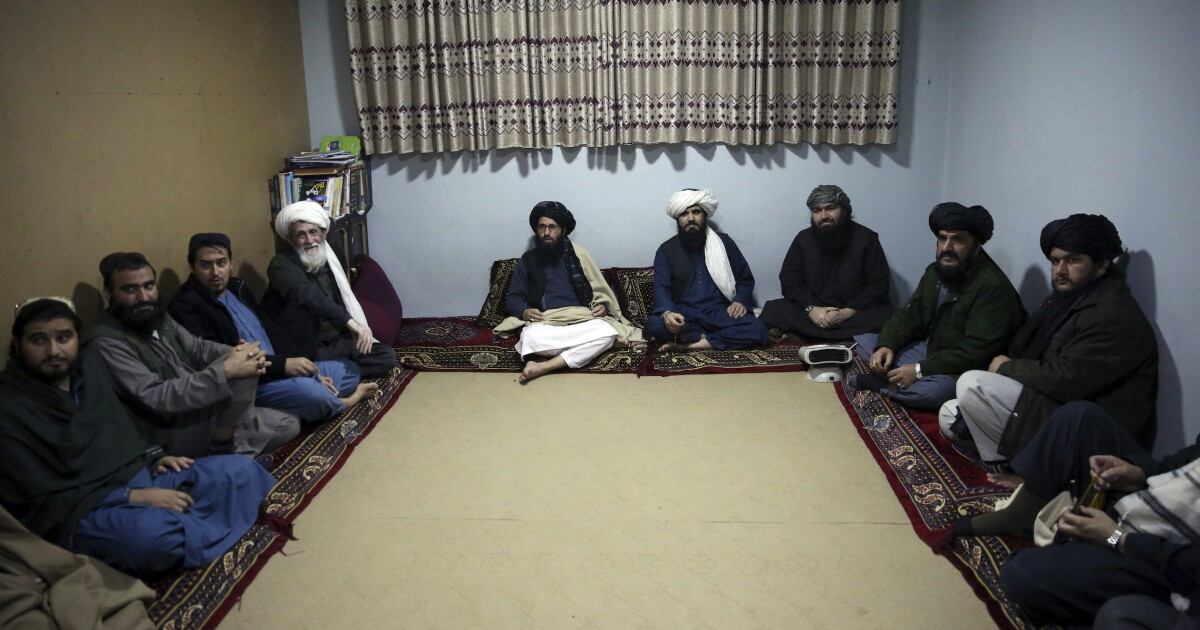 The Taliban's lies in the <i>New York Times</i>