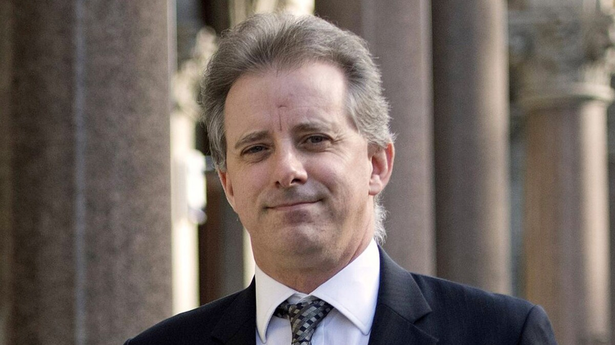 Judge orders FBI to search for more records on Christopher Steele