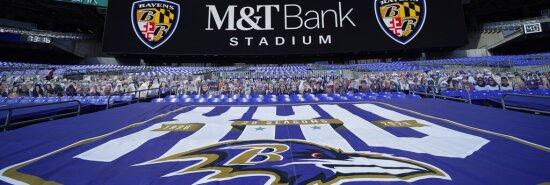 Sports Betting Maryland