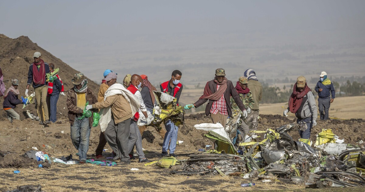 Georgetown law student, resident physician among those killed in Ethiopian Airlines crash