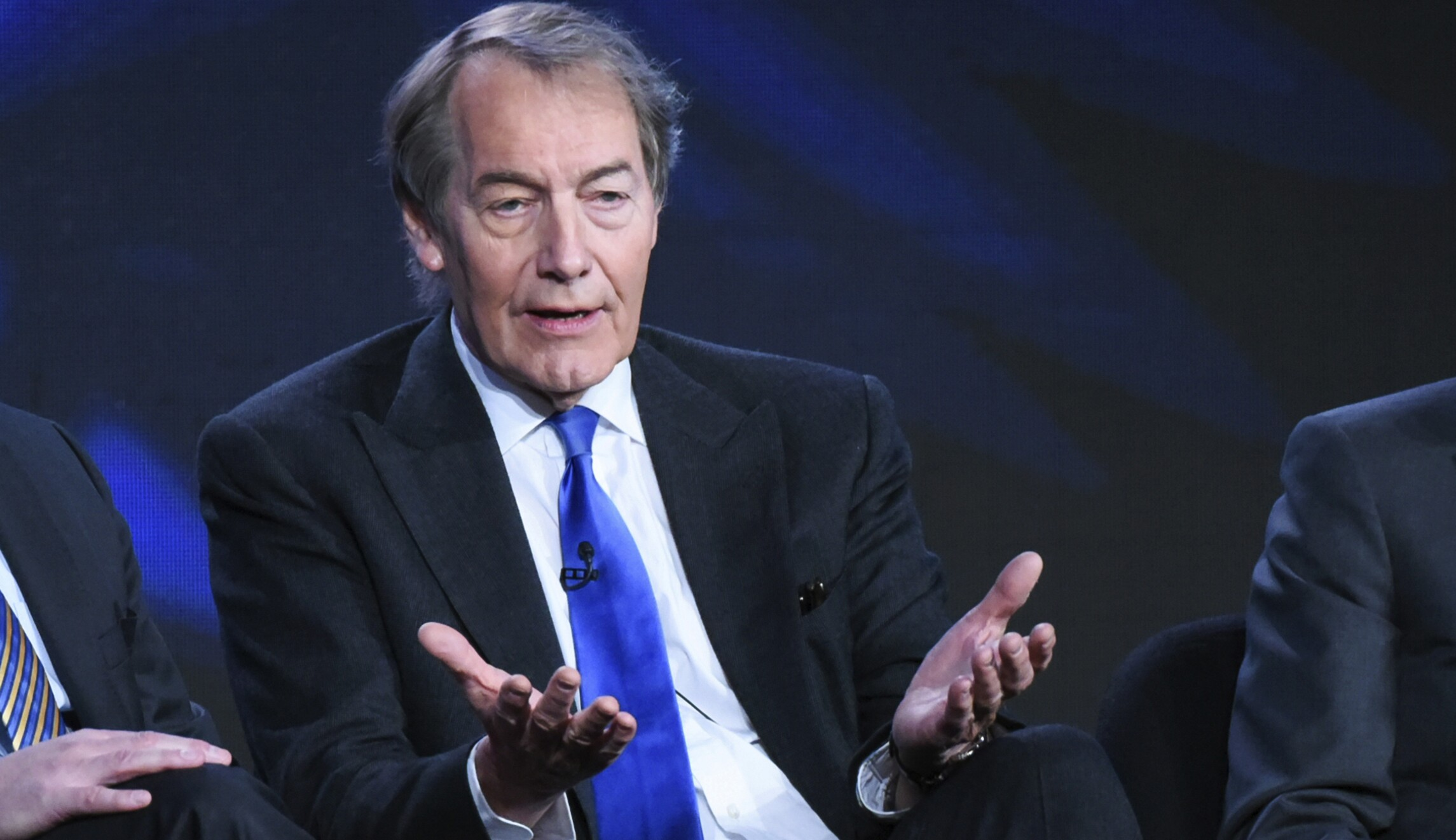Charlie Rose Fired Cbs Pbs After >> Charlie Rose Fired By Cbs Pbs After Sexual Misconduct Allegations
