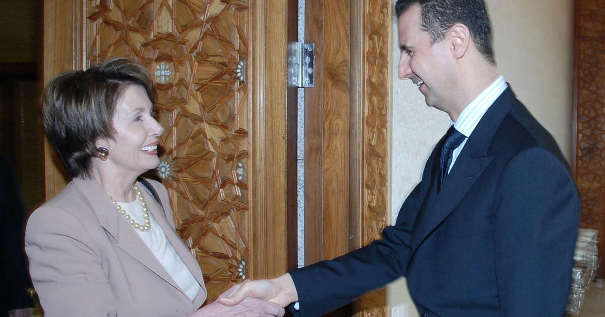 Democratic Party's Bashar Assad problem goes way beyond Tulsi Gabbard