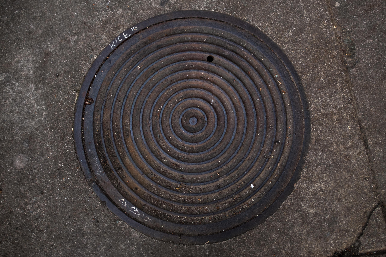 Calling 'Manholes' 'manholes' is the problem Berkeley has chosen to address