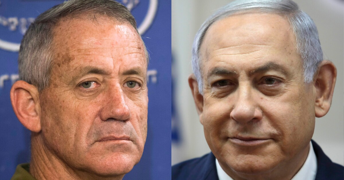 What will happen in Israel's very exciting Tuesday election?