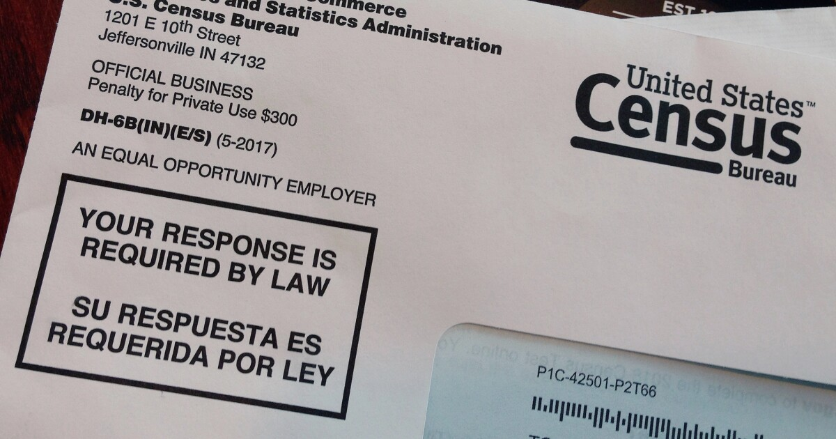Judge orders census case to move forward as Trump mulls executive order