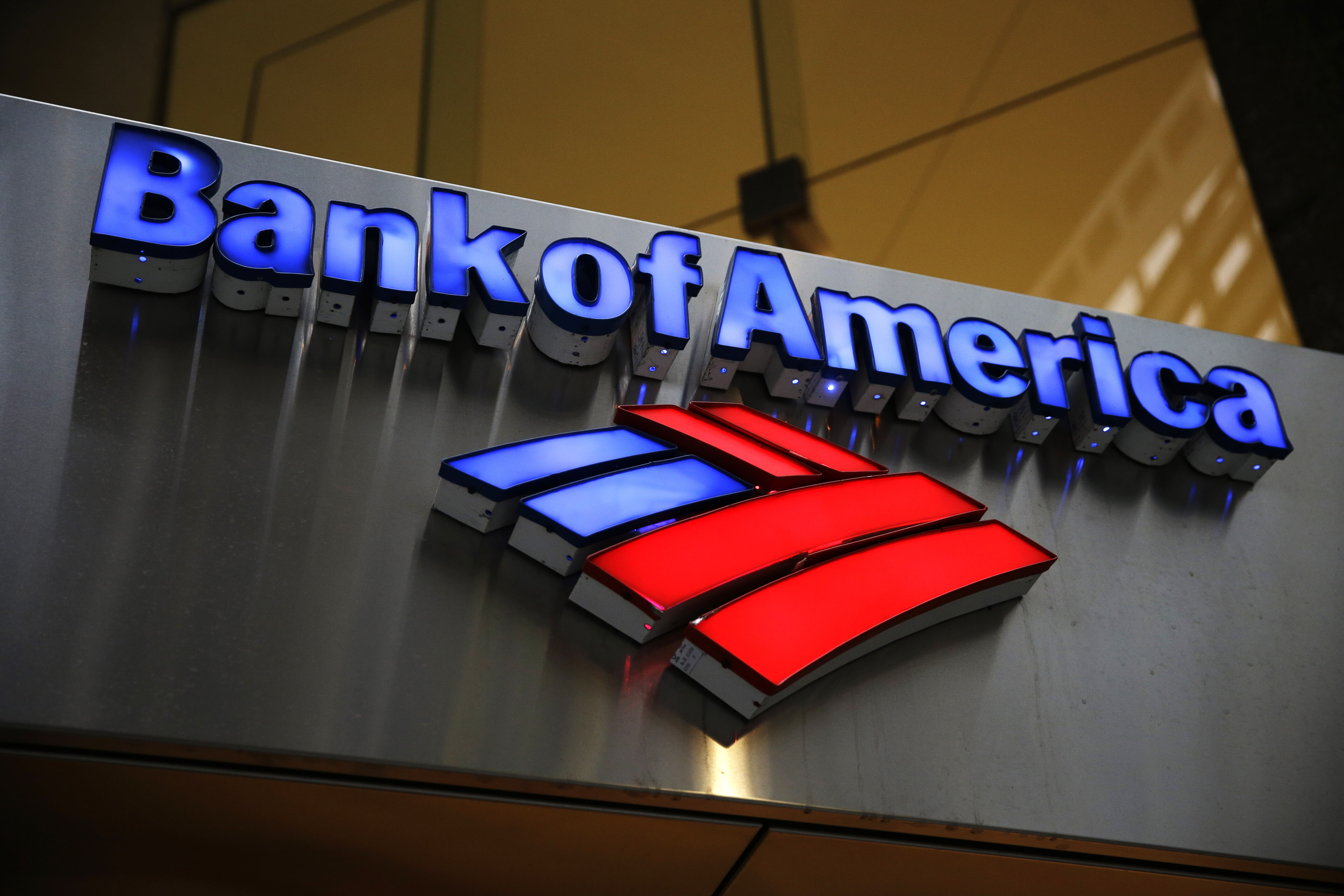 Bank Of America Sign In on