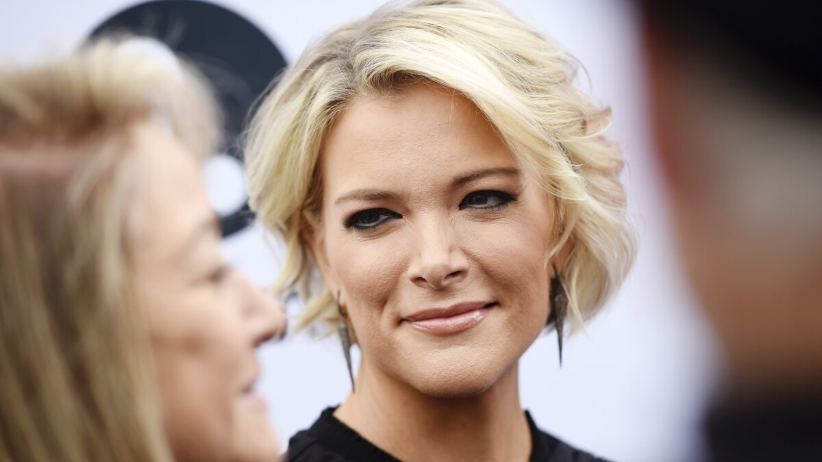 Megyn Kelly, Gretchen Carlson, and others demand Comcast open investigation into NBC News