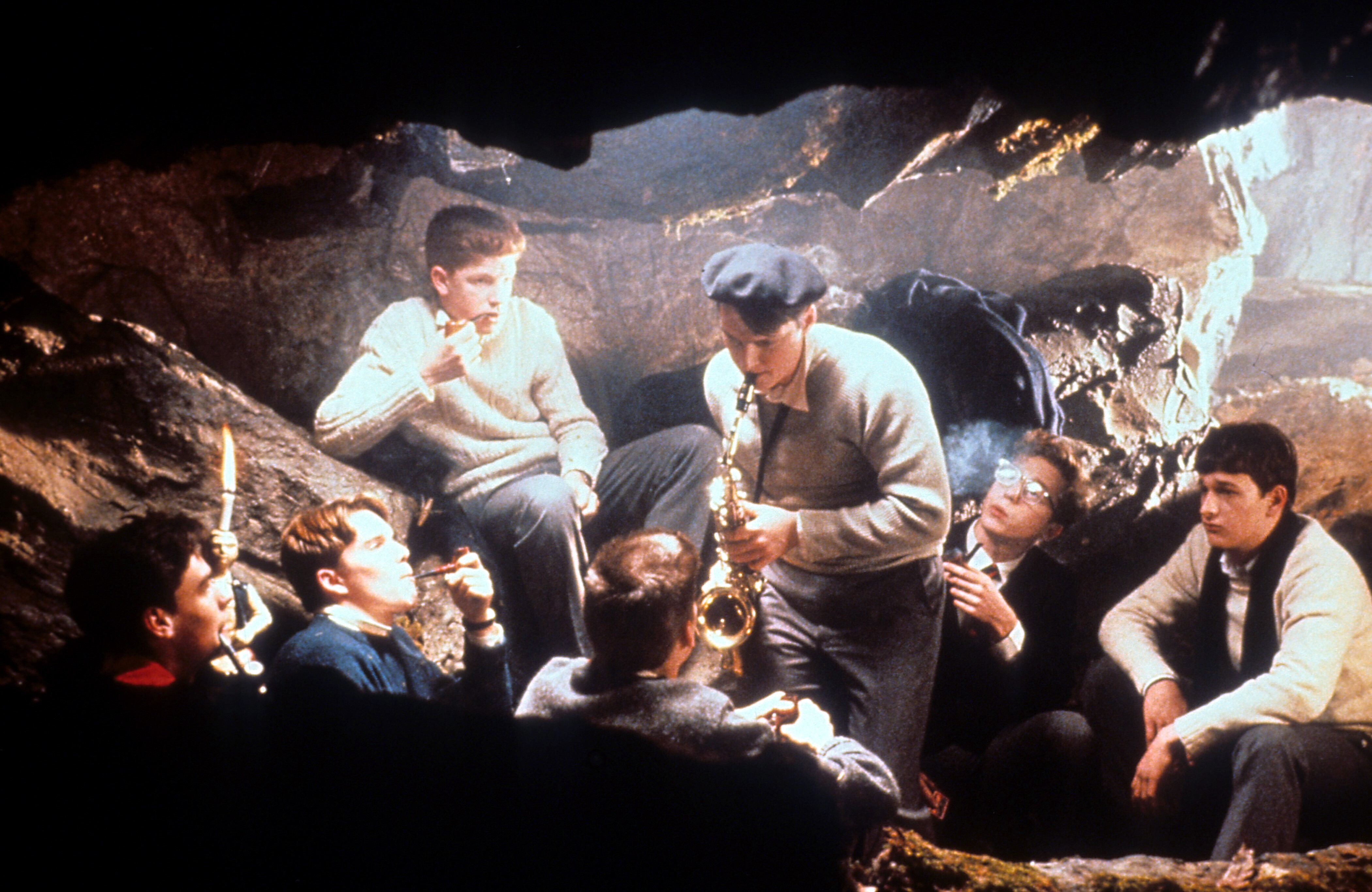 Dead Poets Society' Sets a Bad Example for Education  Better Is