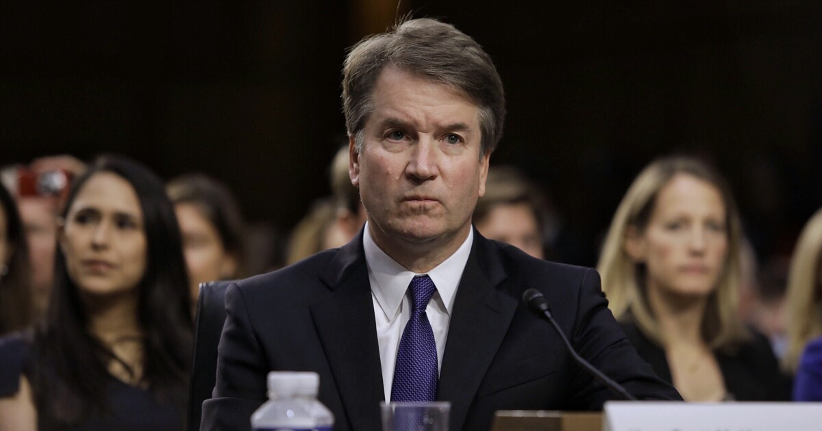 In fast-moving events, Blasey Ford refuses Monday hearing; Kavanaugh appears con...