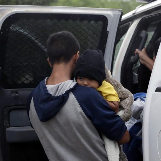 Border Patrol-050219
