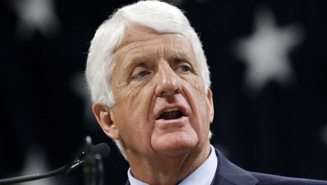 Rep.Rob Bishop:恢复古物法案的崇高愿景