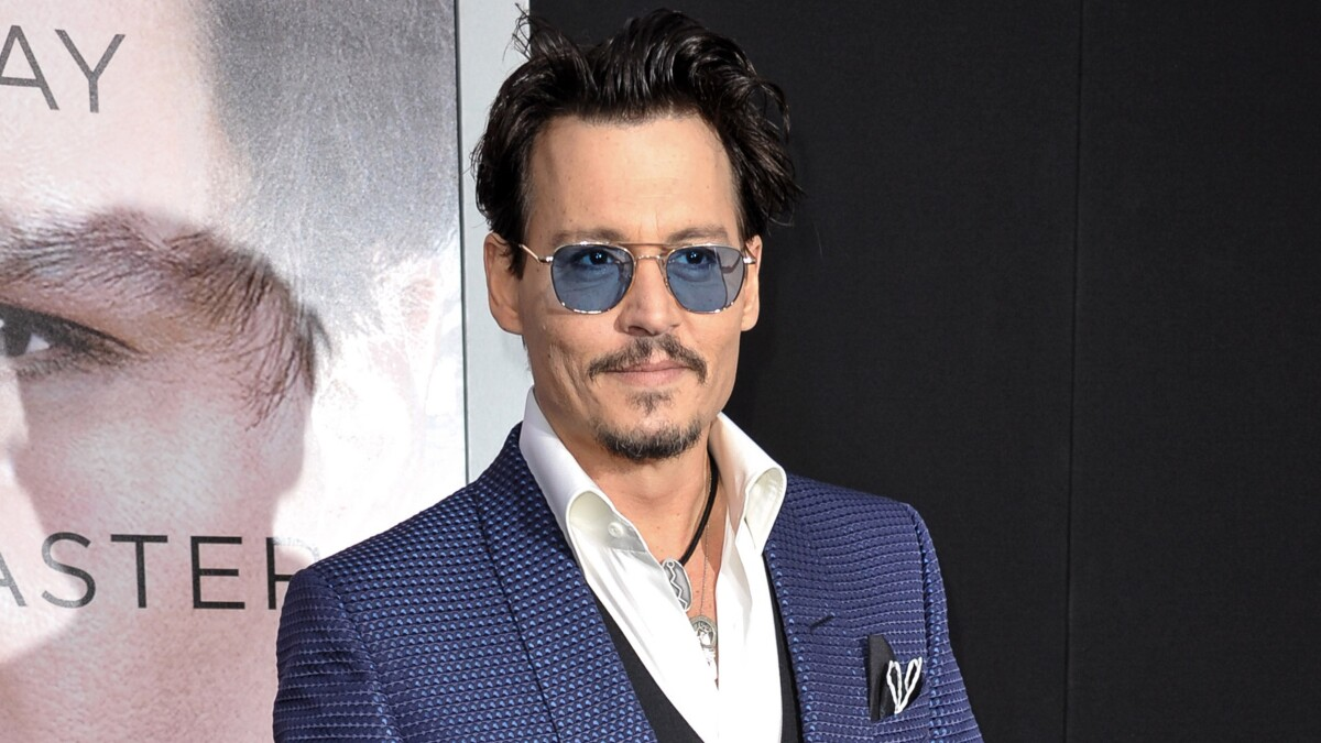 Dior slammed for Native American-themed ad starring Johnny Depp