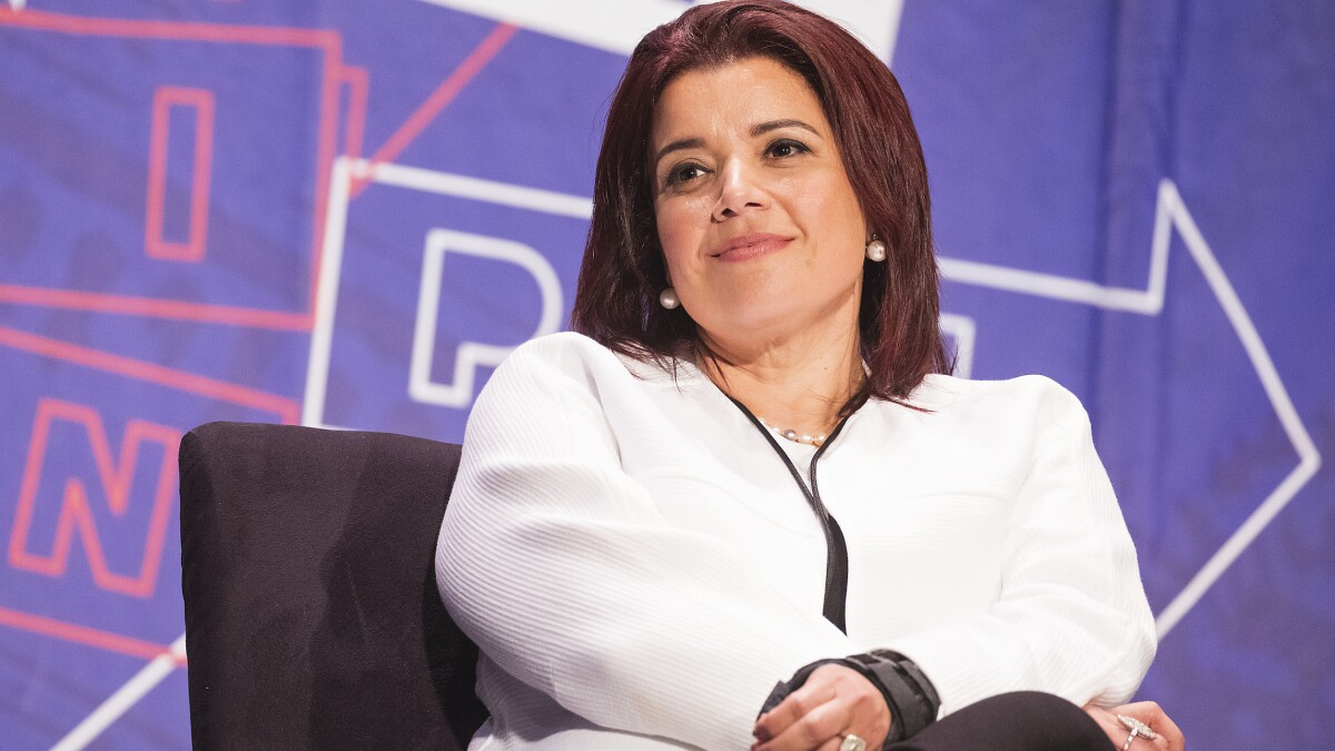 Ana Navarro: 'Stephen Miller is actually dating a human being and not an inflatable'