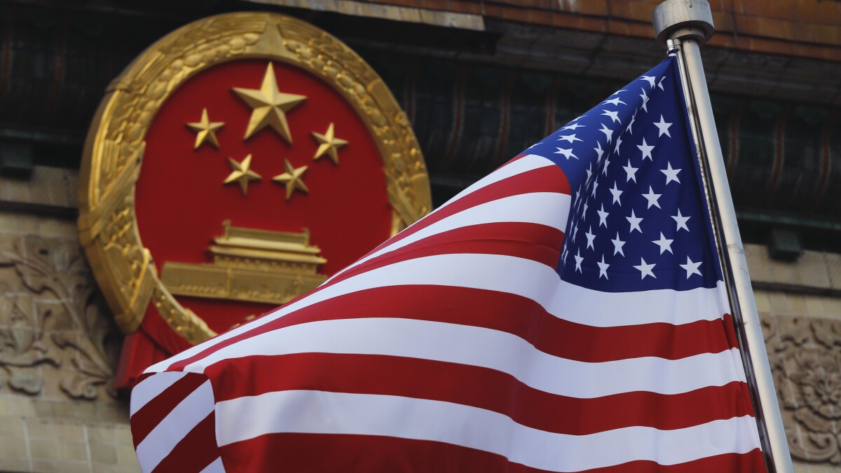 'Existential threat': US warns of Chinese espionage capabilities