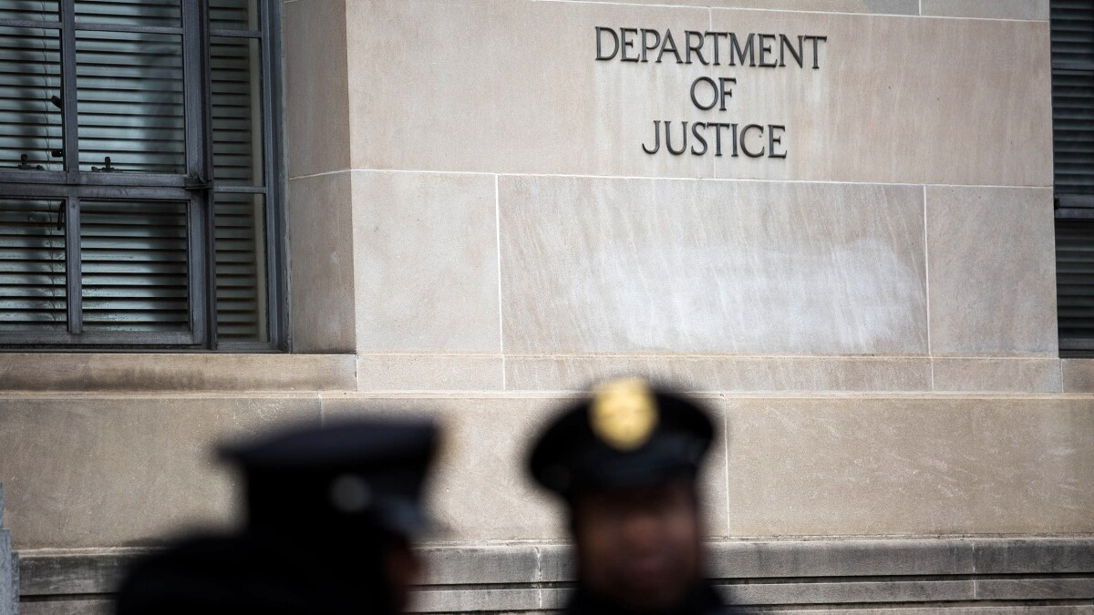 DOJ investigating claims of 'sexual arousal studies' on disabled patients