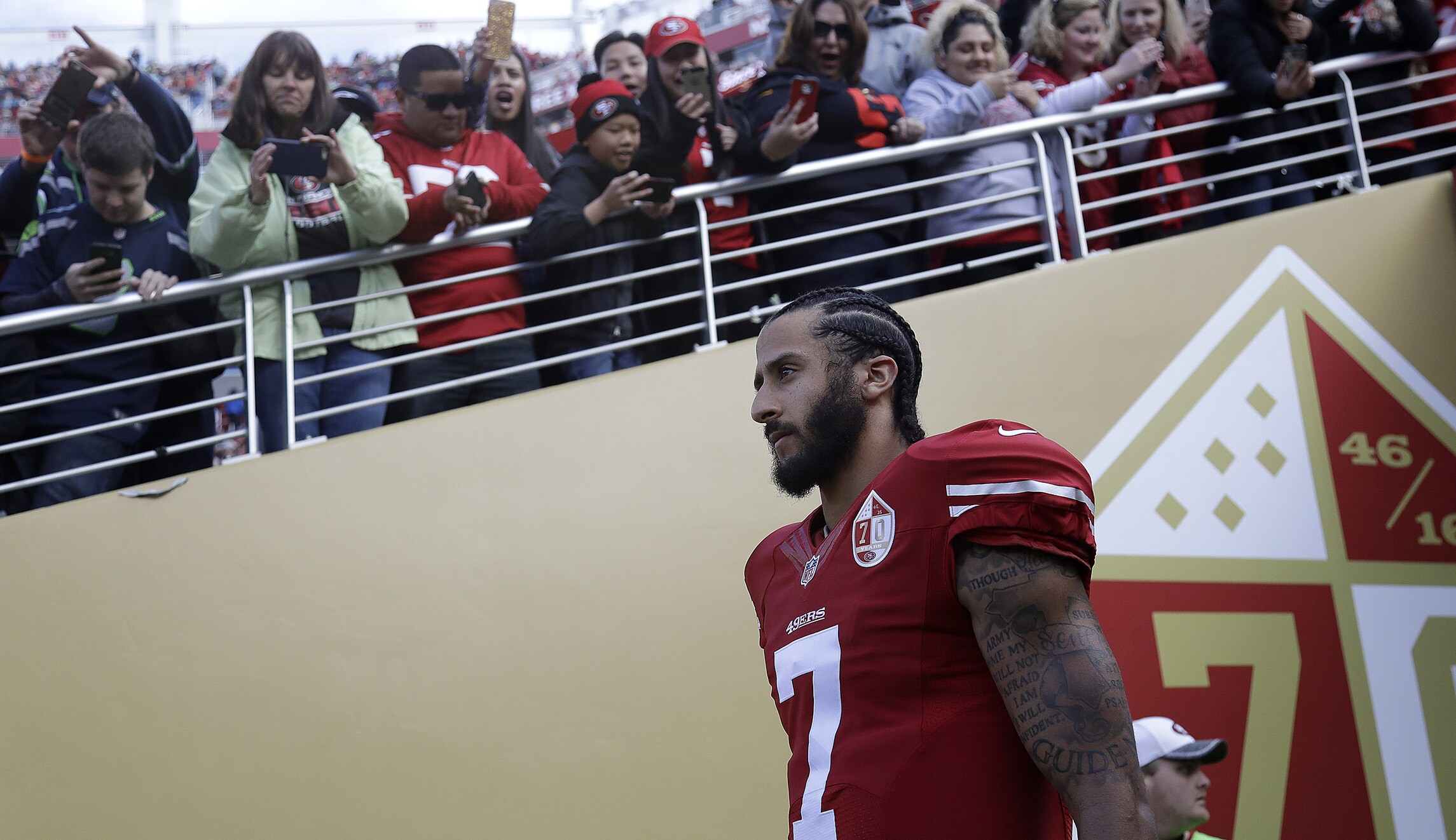 Piers morgan tells trump to invite colin kaepernick to the white piers morgan tells trump to invite colin kaepernick to the white house if he truly wants to be a unifying president m4hsunfo