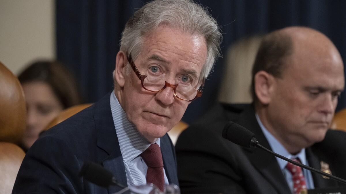 House Democrats advance repeal of 'SALT' deduction cap in Trump tax law