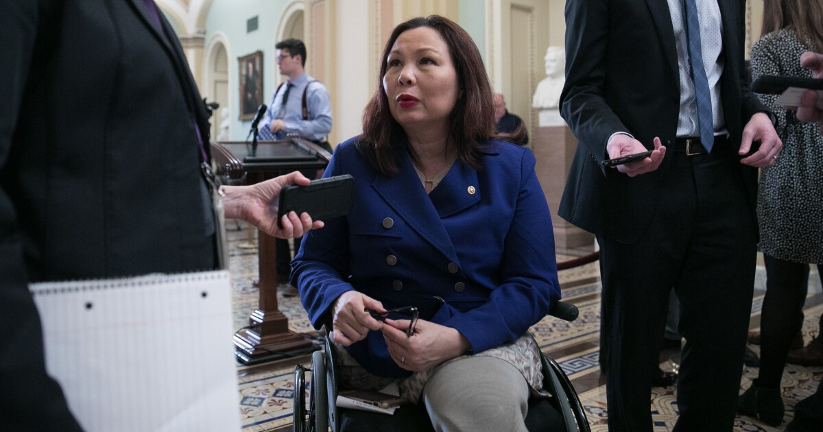 Duckworth accuses EPA of deception, calls for probe into ethanol waivers