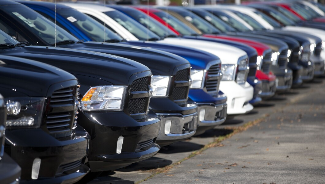 Laws In All 50 States Benefit Car Dealerships At The Expense Of Consumers