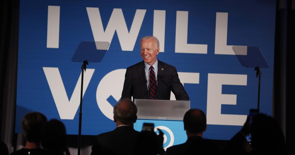 Joe Biden skips Iowa event to attend granddaughter's high school graduation