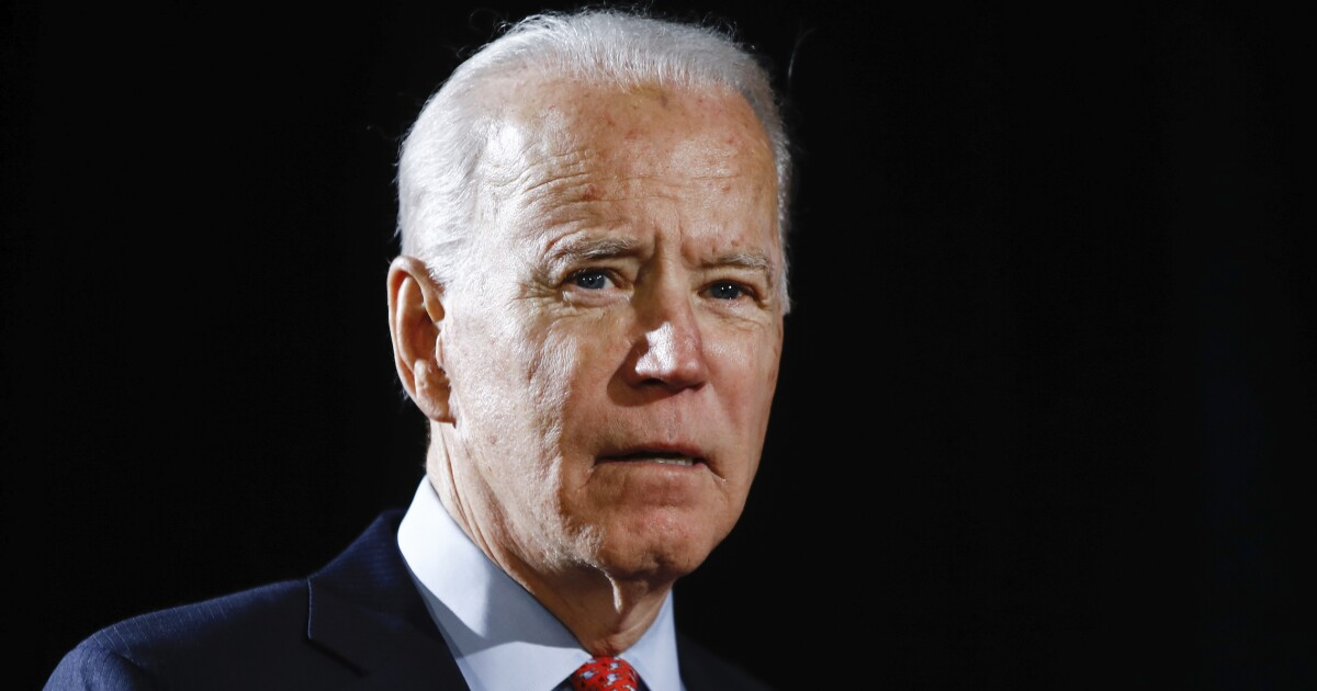 How the Trump campaign keeps outmaneuvering Biden