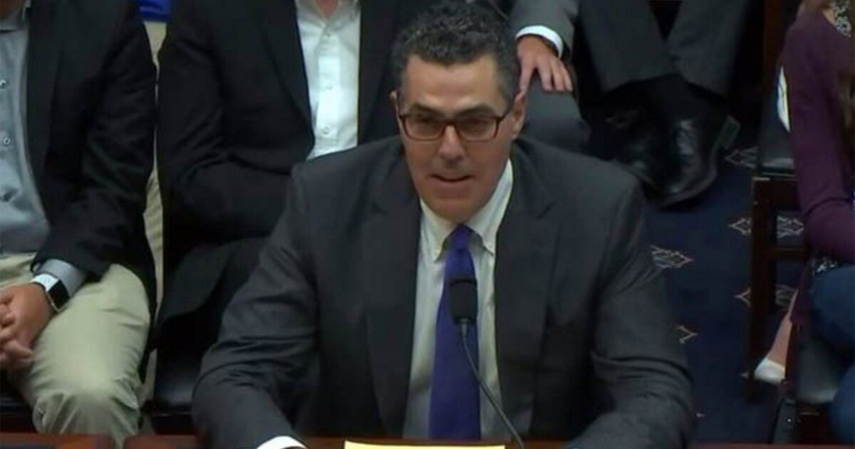 Ben Shapiro, Adam Carolla slam campus safe-space culture in congressional hearing