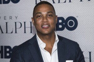 Don Lemon accuses Trump of making digs 'about China' to Asian American reporter